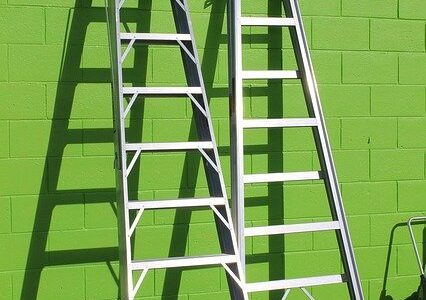 Glasvezelladder versus aluminium ladder: de juiste kiezen