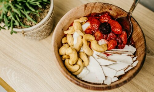 Groen en duurzaam ondernemen: Coconut bowls