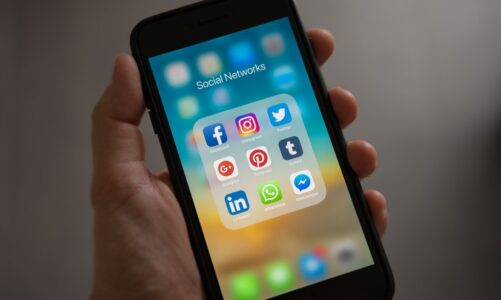 Alles wat je moet weten over social media advertising
