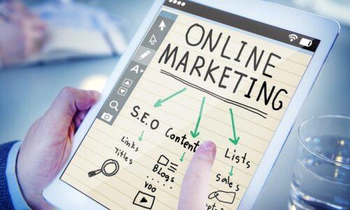 Wat is online marketing en waarom heb je dit nodig?