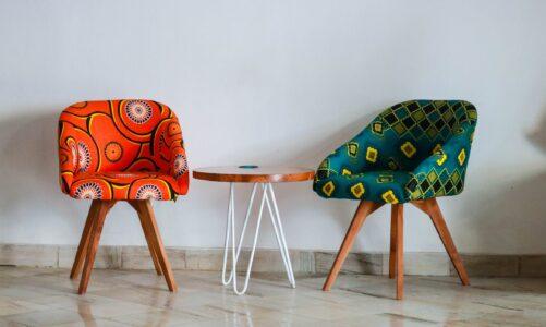 Wat u moet afwegen bij de aankoop van meubelen