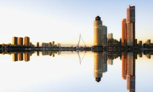 Zuid-Holland aantrekkelijk voor bedrijven